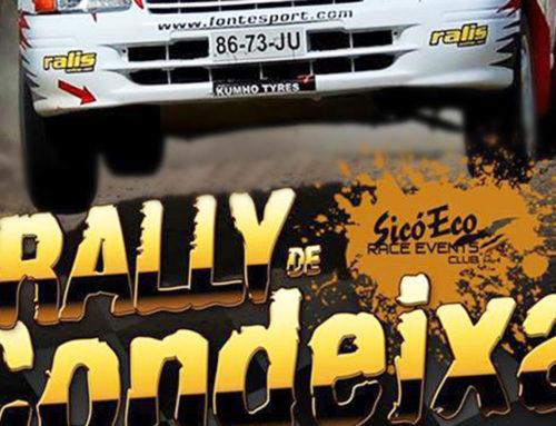 Rally de Condeixa 2014
