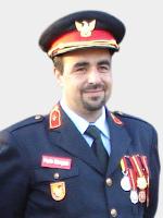 Paulo Sérgio Azevedo Marques